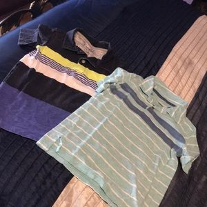 Nice Polos 👕 for Casual wear or dressed up!
